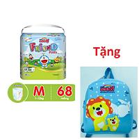 Tã quần Goon Friend Renew M68 (Siêu đại)