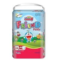 Tã quần Goon Friend Renew XXL46 (Siêu đại)