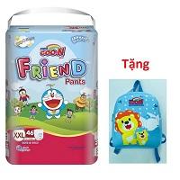 Goon Friend Renew Pant Diaper XXL46