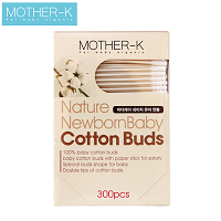 Mother-K Cotton Sticks (300c)