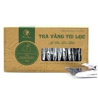 Wonmom Vang tea