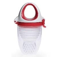 Túi nhai chống hốc Plus Kidsme Xl đỏ 160361 PA