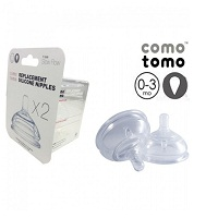 Comotomo Nipple no 1