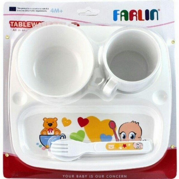 Ministry tray cup Farlin