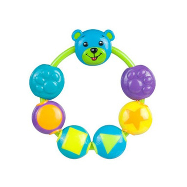 Canpol Babies rattle bear