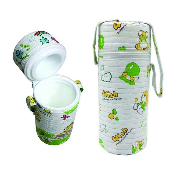 Bình ủ sữa đơn Thái Lan
