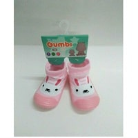 Bunbi Sleeved Rabbit Socks (1-5)