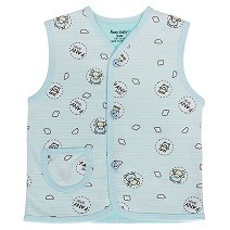Fany Vest For Baby