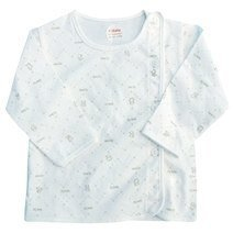 IQ BaBy Long-sleeved Shirt size 1