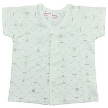 IQ BaBy Short-sleeved Shirt size 2