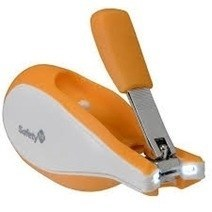 Safety 1st Nail Clipper With Light