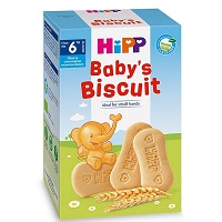 Hipp Baby's Biscuit