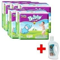 Bobby Fresh Pant Diaper M22