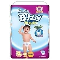 Bobby Pant Diaper XL48