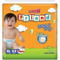 Goon Friend Tape Diaper XL22