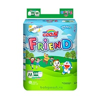 Goon Friend Pant Diaper M58