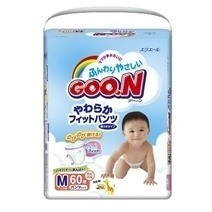 Goon Japan Version Pant Diaper M60