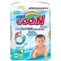 Bỉm Goon Slim quần M60