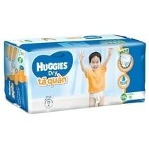 Huggies Pant Diaper XXL28