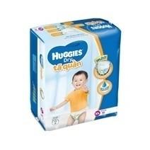 Bỉm Huggies quần XL62