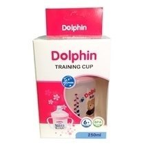 Dolphin Training Cup 250ml