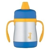 Thermos Foogo Phases Stainless Steel Sippy Cup 210ml