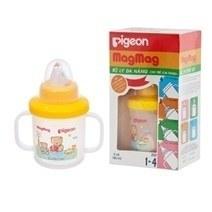 Bình uống nước Pigeon Magmag 4 trong 1
