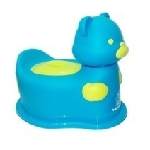 Babyyuga Bear Potty