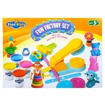 Star Kids fun factory clay set