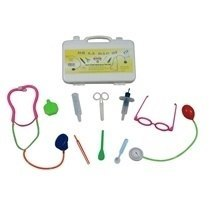 Bộ đồ chơi dụng cụ bác sĩ cho bé