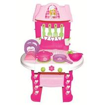 Linda kitchen set