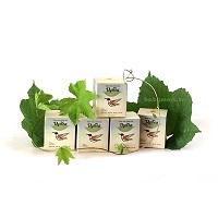 Combo 5 hộp Trà thảo mộc giảm cân Vy&Tea