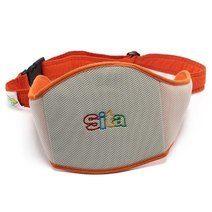 SITA 3D Mesh Safety Belt