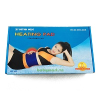 Cung Dinh heating pad