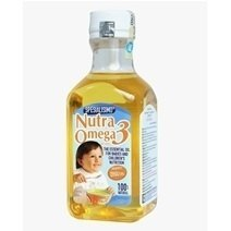 Nutra Omega 3 Salmon Oil 240ml