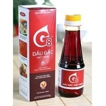 Vietnamese Gac Fruit Oil 185ml