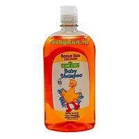 Sesame Street Baby Shampo 710ml