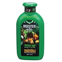 Master Kids shampoo & conditioner Ben 10 150ml