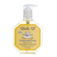 """Dầu gội trị """"cứt trâu"""" organic cho bé Bella B 226g/chai"""