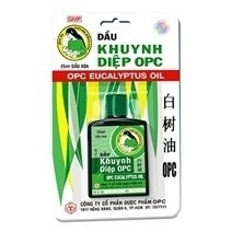 OPC Eucalyptus Oil 25ml