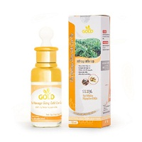 Ginger Gold Massage Oil 50ml