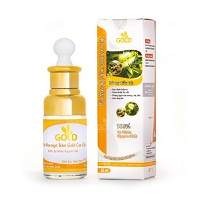 Melaleuca Gold Oil Massage Oil 50ml