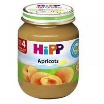 Hipp Apricots Dessert 125g