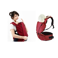 Baby Mamy Carrier 3in1