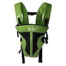 SITA Baby 3D Mesh Carrier
