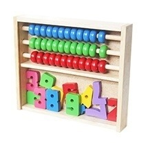 Abacus Math Learning Toy