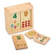 Number Learning Set