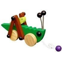 Đồ chơi gỗ - Châu Chấu