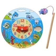 Winwintoys Ocean Clock