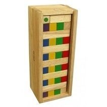 Đồ chơi gỗ - Trò chơi rút thanh